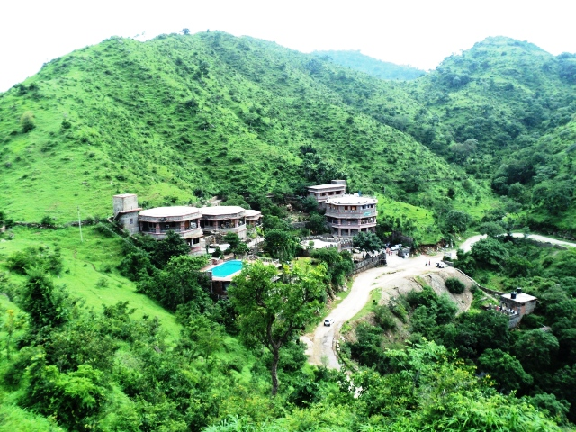 Tiger Valley Resort - Fort Road - Kumbhalgarh Image