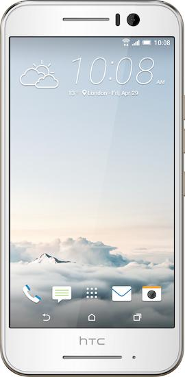 HTC One S9 Image