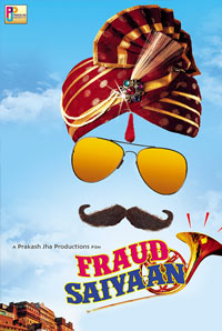 Fraud Saiyaan Image
