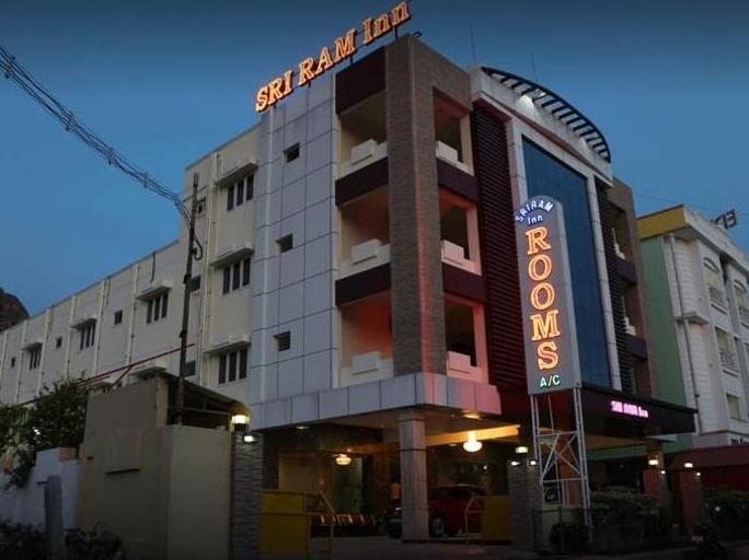 Hotel Sri Ram - PC Patti - Theni Image
