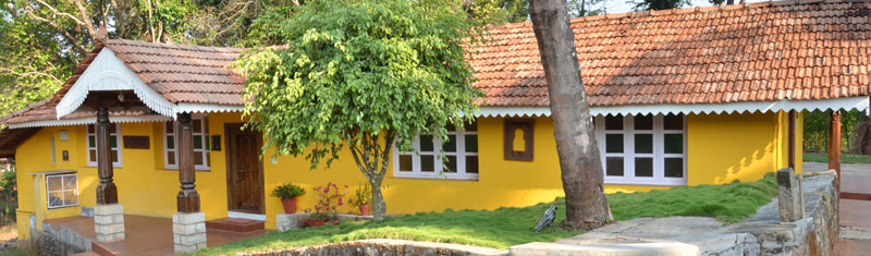 Bananki Homestay - Devangi Post - Shimoga Image