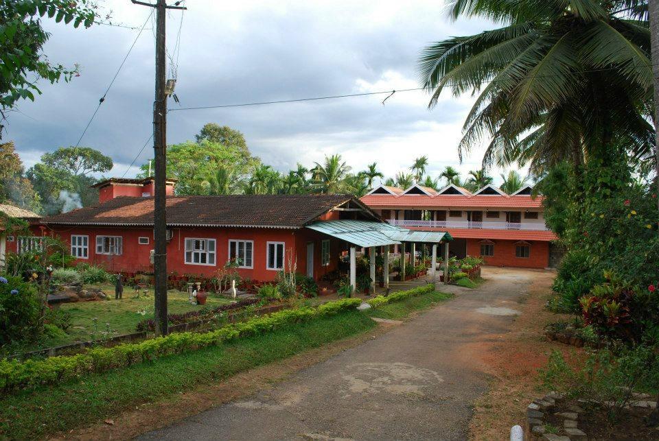 Devangi Atithya Home Stay - Devangi Post - Shimoga Image