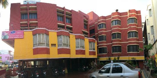 Hotel Sanman Lodge - Durgigudi - Shimoga Image