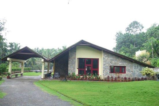Vihangama Eco Study Centre & Guest House - Bharathipura Post - Shimoga Image