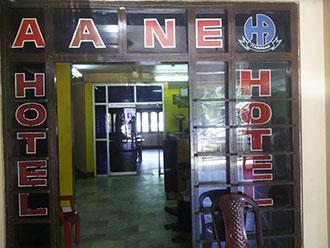 Anne Hotel - Sector C - Itanagar Image