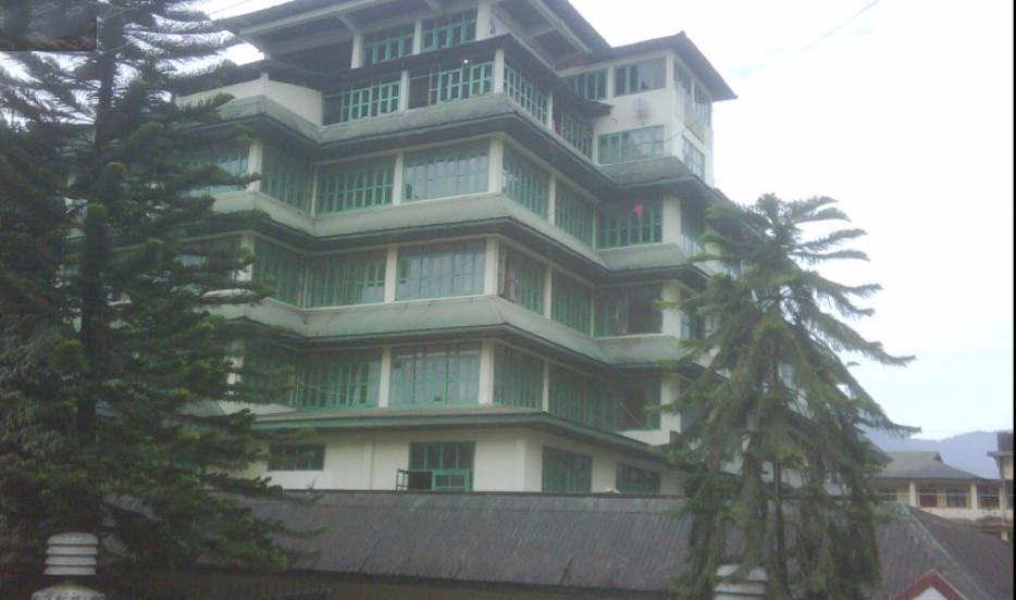Hotel Arun Subansiri - Tinali - Itanagar Image