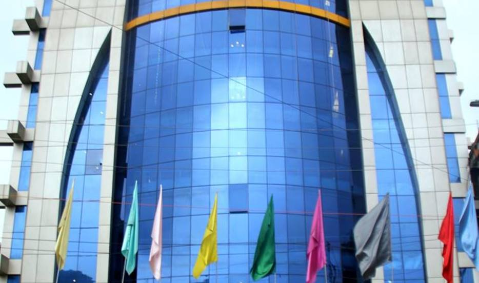 Hotel Pybss - Sector D - Itanagar Image