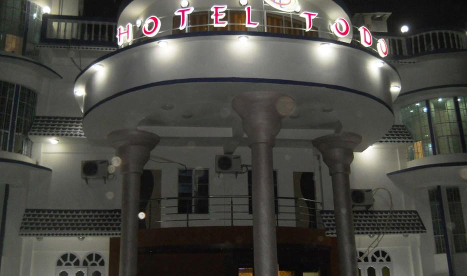 Hotel Todo - Sector B - Itanagar Image