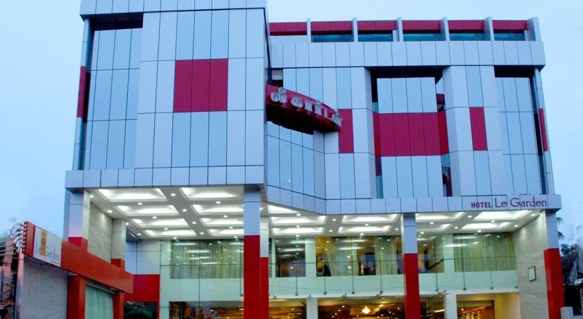Hotel Le Garden - Thiruvidaimaruthur Road - Kumbakonam Image