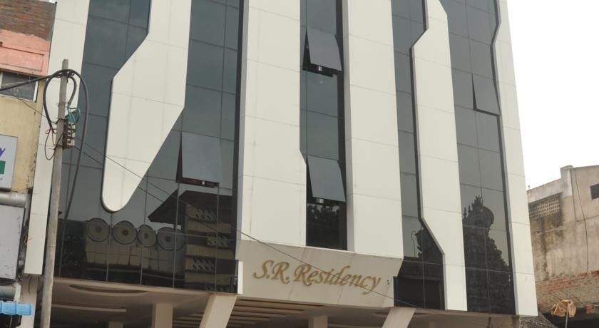 Hotel SR Residency - Nageswaran South Street - Kumbakonam Image