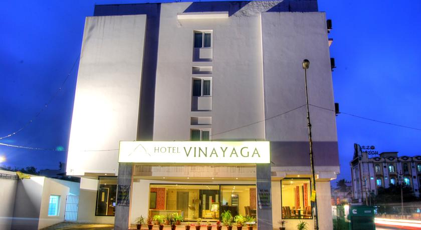 Hotel Vinayaga - John Selvaraj Nagar - Kumbakonam Image