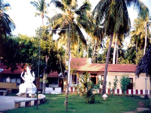 INDeco Swamimalai - Baburajapuram - Kumbakonam Image