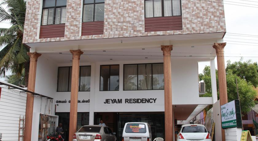 Jeyam Residency - Dr Moorthi Road - Kumbakonam Image