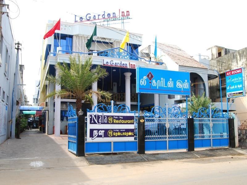 Le Garden Inn Hotel - Gandhi Adigal Salai - Kumbakonam Image