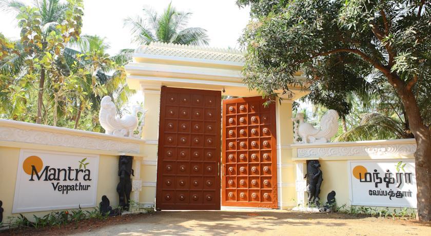 Mantra Veppathur Resort - Veppathur - Kumbakonam Image