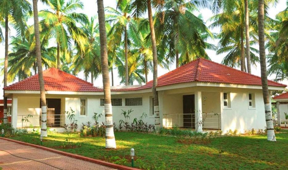 OVM Resort - Asoor Bye Pass Road - Kumbakonam Image