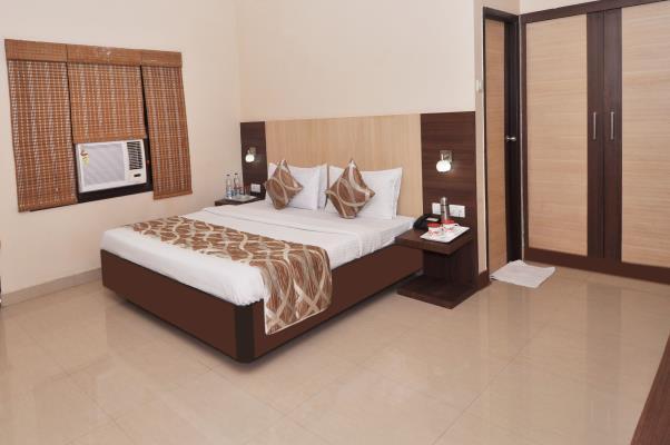 Pilgrim Guest House - Ayee Kulam Road - Kumbakonam Image