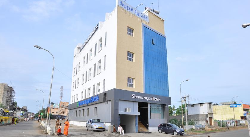 Sivamurugan Hotels - 60 Feet Main Road - Kumbakonam Image