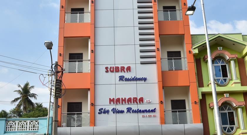 Subra Residency - LBS Road - Kumbakonam Image
