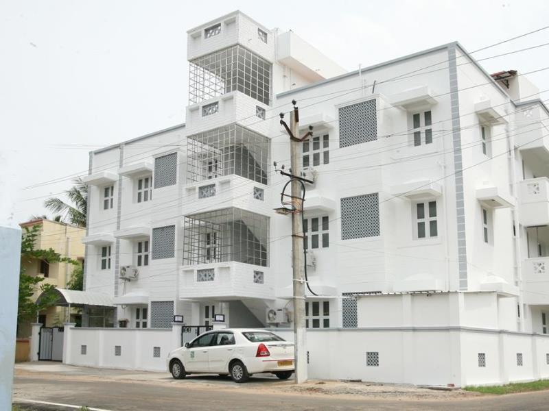 Viha Inn - Raghavendra Nagar - Kumbakonam Image