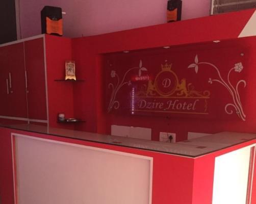 Hotel Dzire - Delhi Road - Rohtak Image