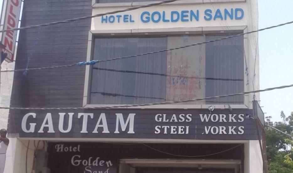 Hotel Golden Sand - Chanakyapuri - Rohtak Image