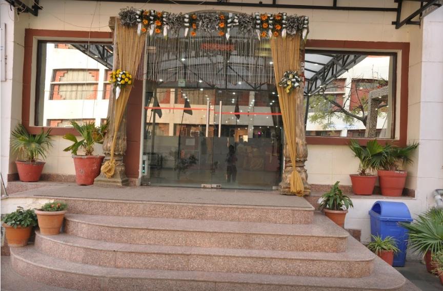 Hotel Harjais - Sector 28 - Rohtak Image