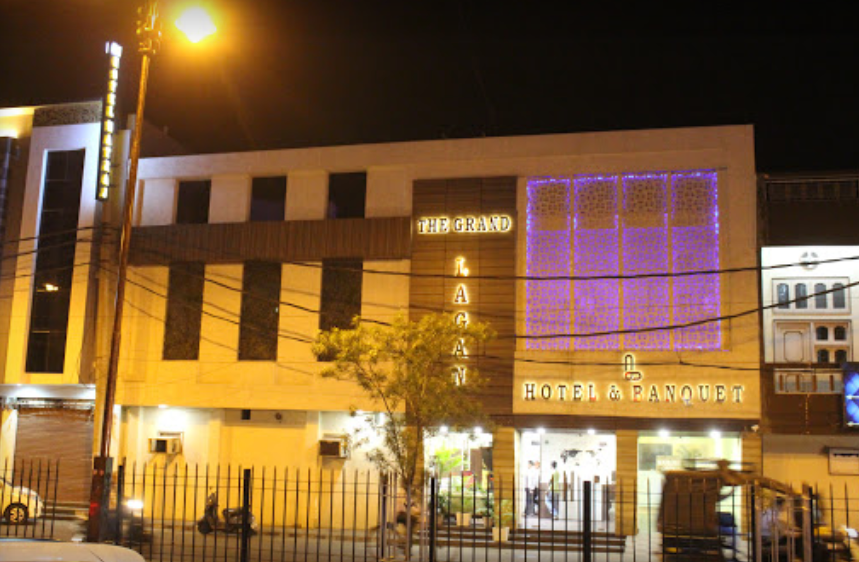 Hotel Lagan - Arjun Nagar - Rohtak Image