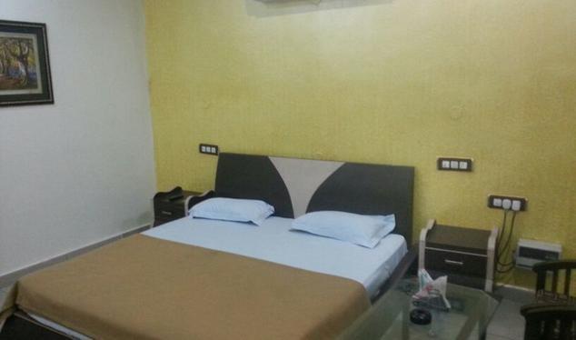 Hotel Mahalaxmi Kuber - Rohtak Image