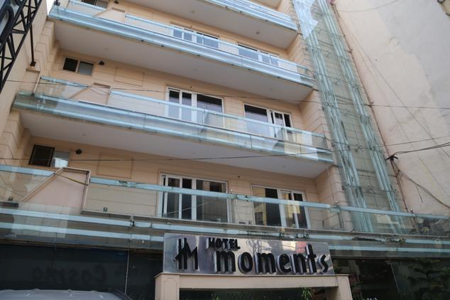 Hotel Moments - Karol Bagh - Rohtak Image