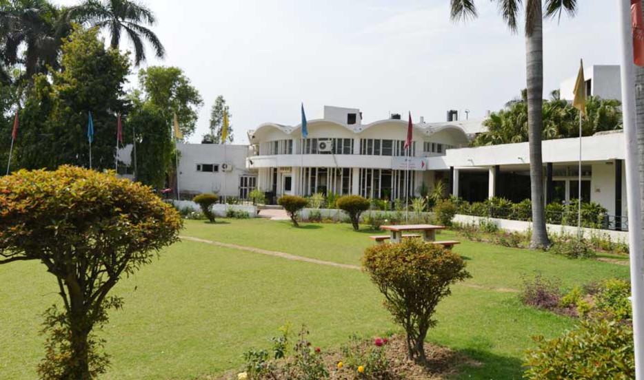 Tilyar Tourist Complex Motel - Delhi Road - Rohtak Image