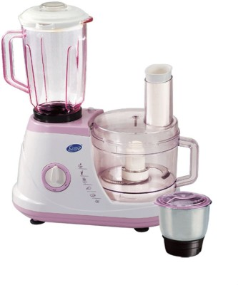 Glen 4051 600 W Food Processor Image