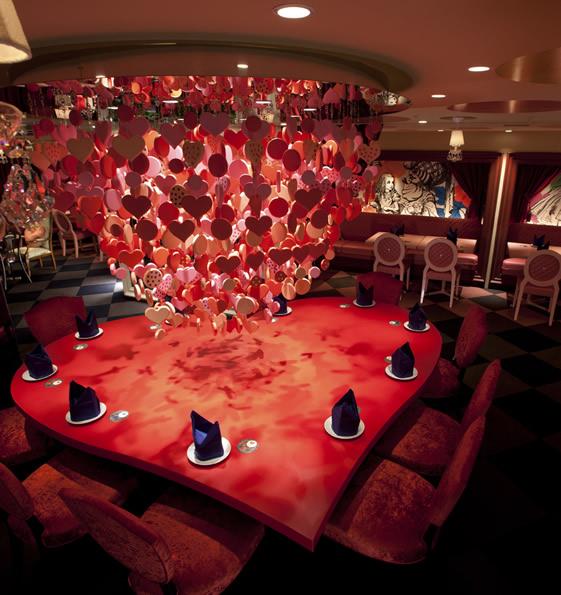 Theme Restaurants Image