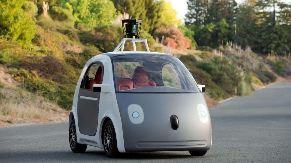 Driverless Cars Image