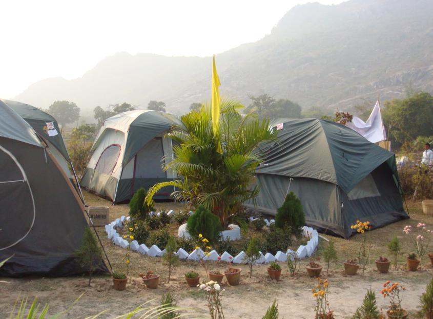 Roopark Village Image