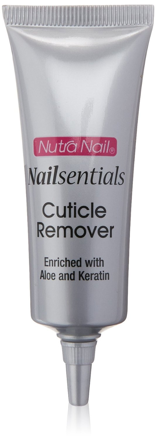Nutra Nail Nailsentails Cuticle Remover Image