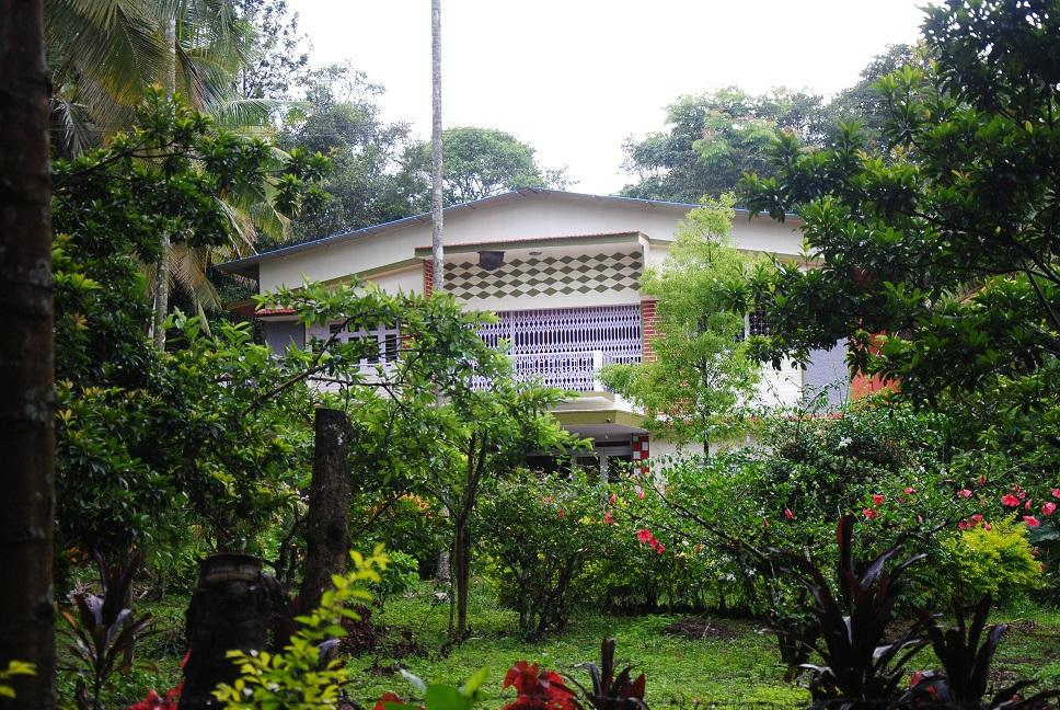 Ashirwad Estate Home Stay - Baliganahalli - Sakleshpur Image