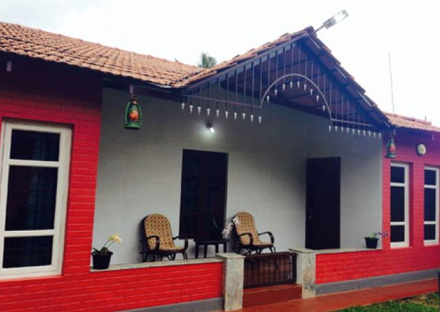 Coffee Valley Cottages - Devalundkere - Sakleshpur Image