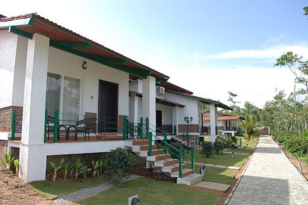 Eka Resort Hallibyle Village - Hethur - Sakleshpur Image
