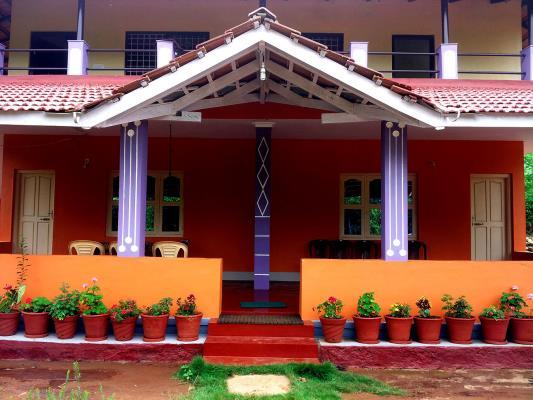 Gandhar Cool Homestay - Hanbal - Sakleshpur Image