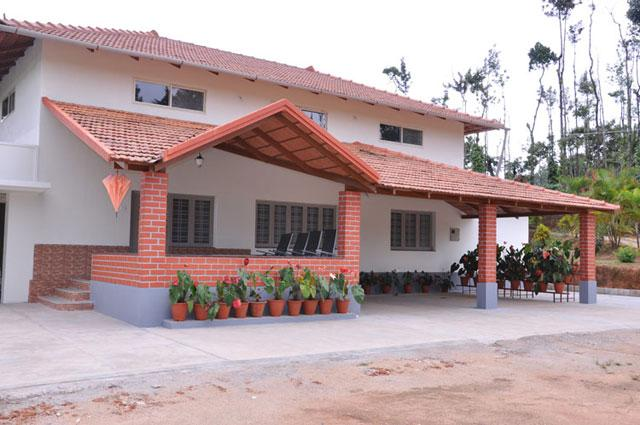 Green Village Homestay - Hanbal - Sakleshpur Image