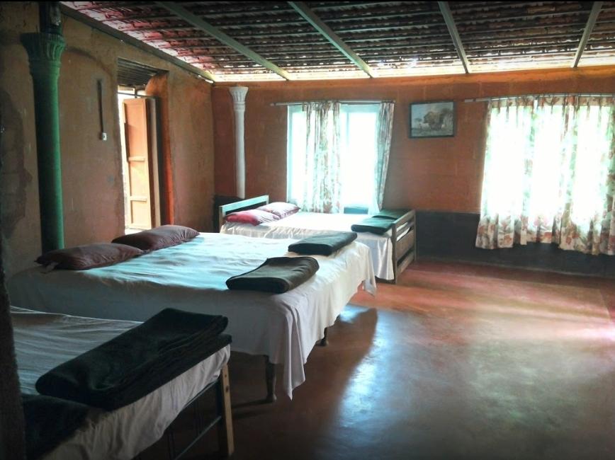 Hale Mane Homestay - Haragarahalli - Sakleshpur Image