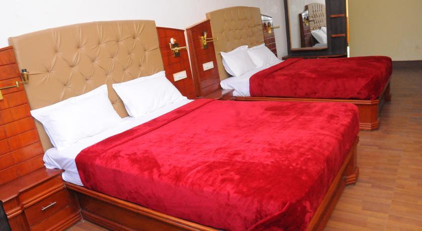 Hotel Durga International - Anemahal - Sakleshpur Image