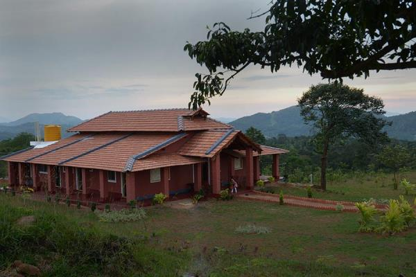 Misty Hills Homestay - Sakleshpur Image