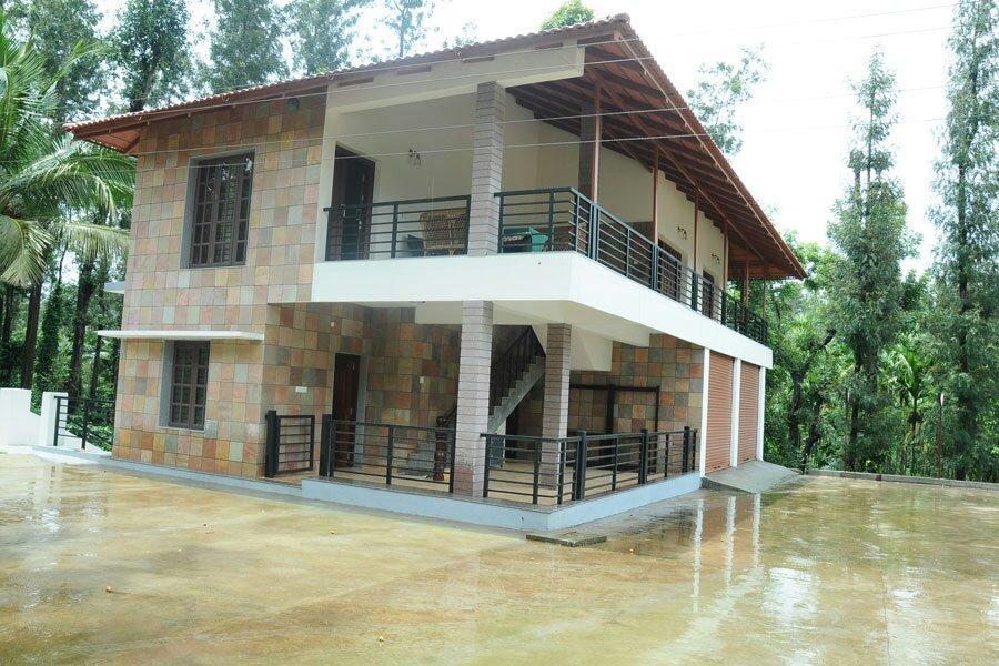 Watehalli Homestay - Watehalli - Sakleshpur Image