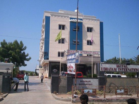 Hotel Udhayam International - Tiruchendur - Tuticorin Image
