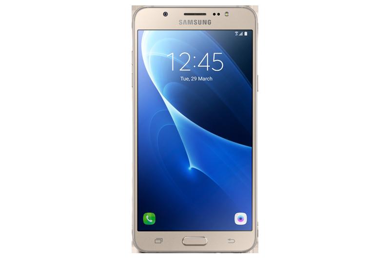 Samsung Galaxy J7 - 6 (2016 Edition) Image
