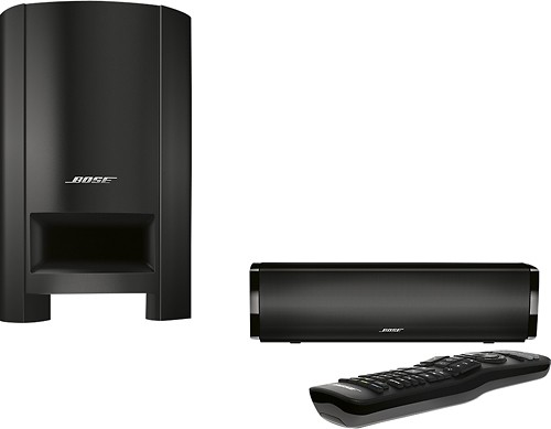 Bose CineMate 15 Home Theater Speaker System Image