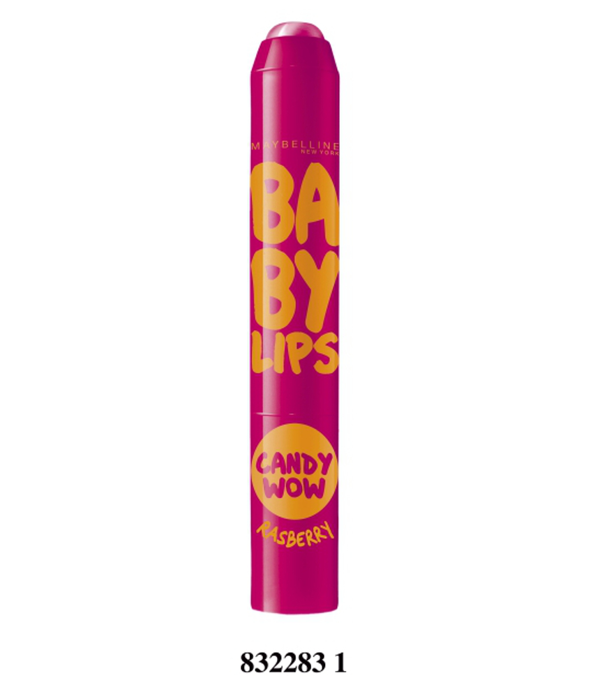 Maybelline Baby Lips Candy Wow Image