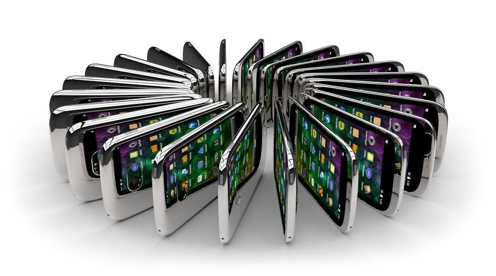 Top 10 Smartphones Image